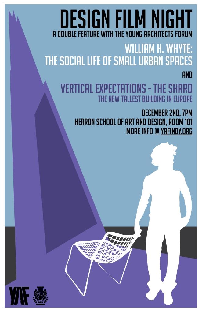 Design Film Poster