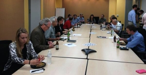 2014 Transitions Roundtable